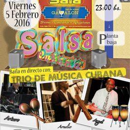 concierto salsa