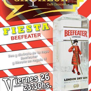 Fiesta Beefeater