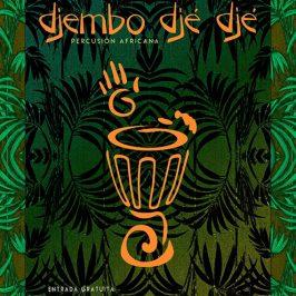 concierto djembo
