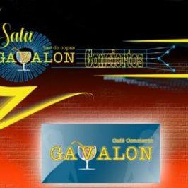 conciertos Gavalon boadilla