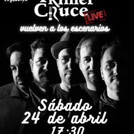concierto primer cruce sala Gávalon