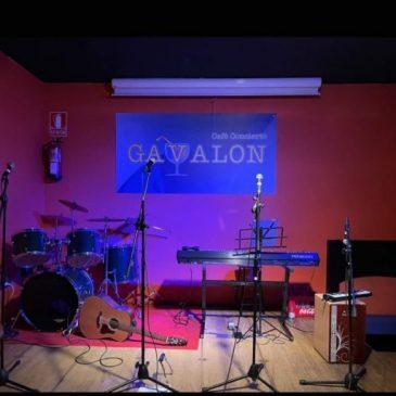 Concierto Ronin, viernes y Los vacilos, sábado en Sala Gávalon